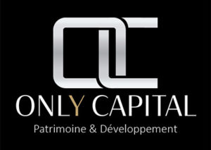 Logo - Only Capital