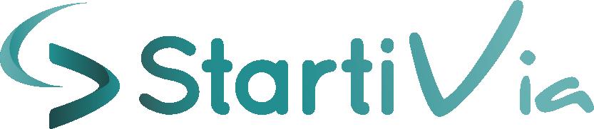 Logo Startivia