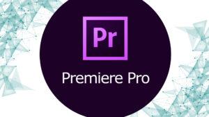 Premiere Pro Perfectionnement