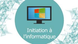 informatique initiation